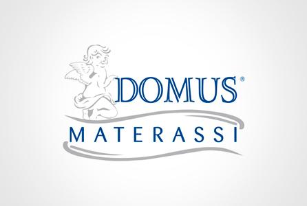 Domus Relax Materassi.Fabbrica Materassi Roma Bedding Adorno Domus Flexlinea Curem